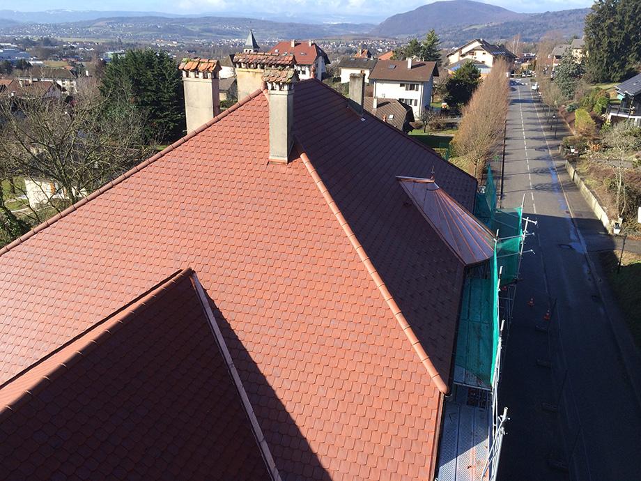 Mairie d'Argonay, centre de loisir
