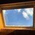 Remplacement d'une fenêtre de toit VELUX à Poisy en Haute-Savoie