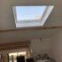 Création d'une fenêtre de toit VELUX à Poisy en Haute-Savoie