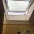 Remplacement d'une fenêtre de toit VELUX  à Annecy en Haute-Savoie