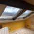 Pose d'une fenêtre de toit VELUX à Trévignin en Savoie