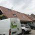 Rénovation de couverture à Héry sur Alby en Haute-Savoie