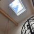 Création d'une fenêtre de toit VELUX à Collonges sous Salève