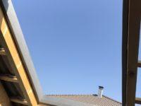 Pose de fenêtres de toit Velux multiples