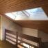Création d'une double fenêtre de toit VELUX à Saint-Julien-en-Genevois